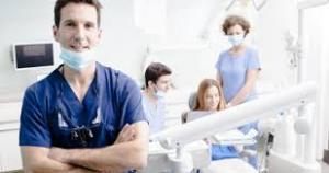 stomatolog in Grivita