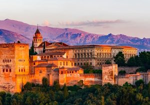 atractii turistice din nordul Spaniei