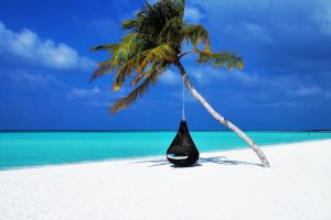 turism Maldive