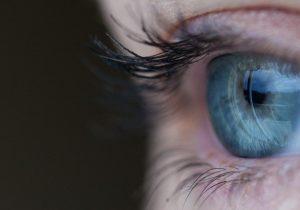 machiajul ochilor